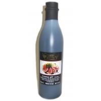 Соус-крем бальзамный тёмный BELLEI (Crema all'aceto bals. di Modena IGP, GLASSY)
