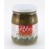 "Соус ""Песто"" в растительном масле (Pesto fresco in olio girasole)"
