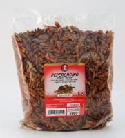 Перец острый целиковый 500 грамм (Peperoncino intero)