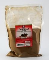 Корица молотая 500 грамм (Cannella Macinata)