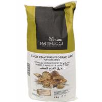 Мука пшеничная грубого помола из твердых сортов (Semola rimacinata di grano duro)