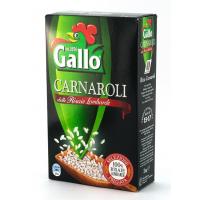 Рис Карнаролли 1 кг Riso Gallo Carnaroli