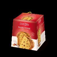 Панеттоне классический (Panettone Dal Colle classic)