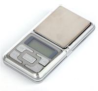 Весы ювелирные электронные, от 0,01 до 200 гр.