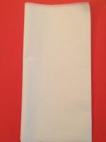 Бумага для сыра Brie Wrap - 10 листов (с восковой пропиткой для хранения и созревания сыра)