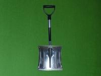 Алюминиевая лопата автомобильная для уборки снега