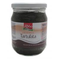 Крем на основе шампиньонов с доб. черного трюфеля (Armonia Tartufata)