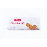 """Хрустящее карамелизированное печенье """"Café Crisp"""""""