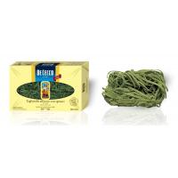 De Cecco № 107 Тальятелли со шпинатом (De Cecco № 107 Tagliatelle con spinaci)