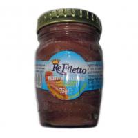 """Филе анчоусов в растительном масле """"Pesce Azzuro"""" (Filetti di acciughe """"Pesce Azzuro"""")"""