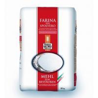 Мука из твердых сортов пшеницы 10 кг Semola di grano duro da