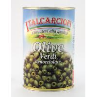 Оливки без косточек (Olive verdi denocciolate)