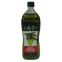 """Нерафинированное оливковое масло первого холодного отжима """"DAVID"""""""