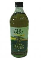 """Смесь рафинированного, натурального оливкового масла и масла из жмыха """"DAVID"""""""