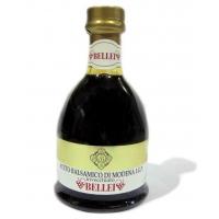 Уксус бальзамический Моденский I.G.P. Bellei (золотой), выд. 12 лет (Aceto balls.di Modena 12 anni)