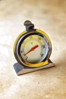 Термометр механический для духовки